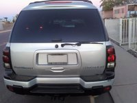 Picture of 2004 Chevrolet TrailBlazer EXT LS SUV, exterior