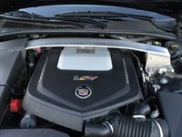 Picture of 2012 Cadillac CTS-V Coupe RWD, engine, gallery_worthy