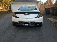 Picture of 2017 Chevrolet Volt LT, exterior