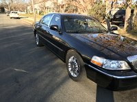 Picture of 2010 Lincoln Town Car Executive, exterior