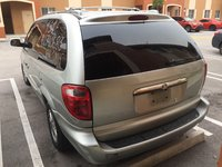 Picture of 2003 Chrysler Town & Country Limited, exterior