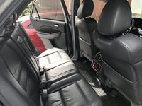 Picture of 2004 Acura MDX AWD Touring, interior