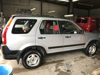 Picture of 2004 Honda CR-V, exterior, gallery_worthy