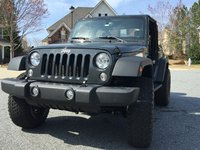 Picture of 2017 Jeep Wrangler Sport S, exterior