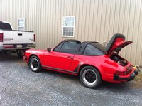 Picture of 1978 Porsche 911 Targa, exterior, gallery_worthy