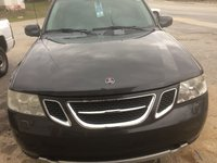 Picture of 2007 Saab 9-7X 5.3i, exterior