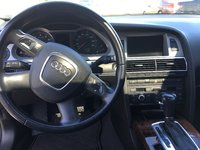 Picture of 2007 Audi A6 3.2, interior