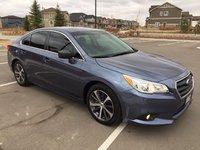 Picture of 2015 Subaru Legacy 2.5i, exterior