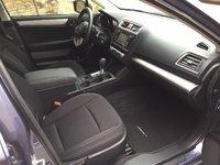 Picture of 2015 Subaru Legacy 2.5i, interior