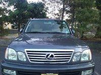 Picture of 2006 Lexus LX 470 Base, exterior