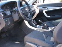 Picture of 2015 Honda Accord Coupe LX-S, interior