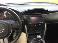 Picture of 2014 Scion FR-S Base, interior