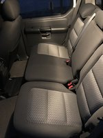 Picture of 2005 Ford Explorer Sport Trac XLT 4WD Crew Cab, interior