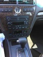 Picture of 2007 Mercury Milan V6 Premier AWD, interior