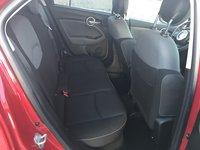 Picture of 2016 FIAT 500X Easy, interior