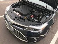 Picture of 2016 Toyota Avalon XLE Premium, engine