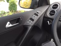 Picture of 2015 Volkswagen Tiguan SEL 4Motion, interior