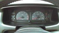 Picture of 2001 Isuzu VehiCROSS 2 Dr STD 4WD SUV, interior