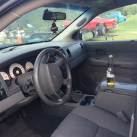 Picture of 2006 Dodge Durango Limited, interior