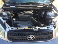 Picture of 2004 Toyota RAV4 Base 4WD, engine