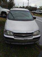 Picture of 2005 Chevrolet Venture Cargo, exterior