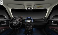 Picture of 2016 MINI Cooper Clubman Base, interior