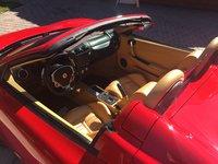 Picture of 2005 Ferrari F430 Spider Spider, interior, gallery_worthy