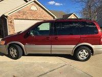 Picture of 1999 Pontiac Montana 4 Dr STD Passenger Van, exterior