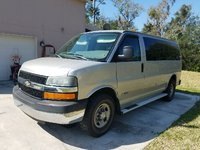 Picture of 2005 Chevrolet Express G3500 Passenger Van, exterior