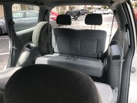 Picture of 1996 Honda Odyssey 4 Dr LX Passenger Van, interior, gallery_worthy