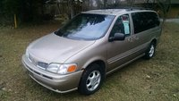 Picture of 2001 Oldsmobile Silhouette 4 Dr Premiere Passenger Van Extended, exterior