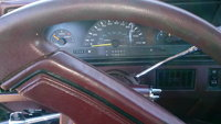 Picture of 1991 Oldsmobile Cutlass Ciera 4 Dr S Sedan, interior, gallery_worthy
