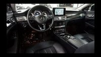 Picture of 2015 Mercedes-Benz CLS-Class CLS 400, interior