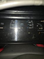 Picture of 1995 Dodge Grand Caravan 3 Dr SE Passenger Van Extended, interior