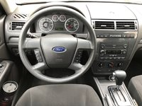 Picture of 2007 Ford Fusion SE V6 AWD, interior