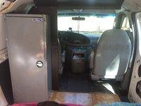 Picture of 2003 Ford E-Series Cargo E-350 Super Duty, interior