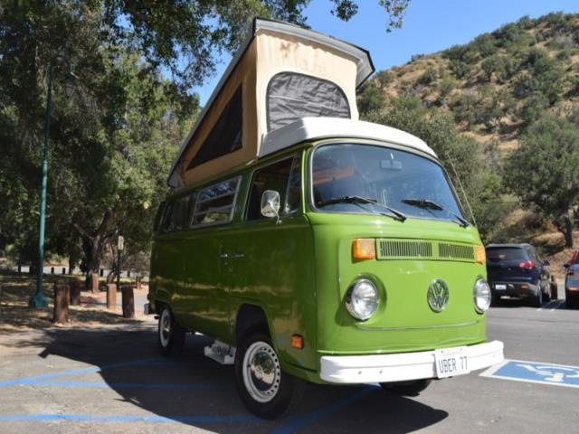 Picture of 1959 Volkswagen Microbus, exterior, gallery_worthy