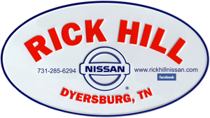 Rick Hill Nissan >> Rick Hill Nissan Dyersburg Tn Read Consumer Reviews
