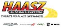 Haasz Automall logo