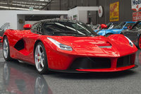 Picture of 2015 Ferrari LaFerrari Coupe, exterior