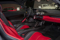 Picture of 2015 Ferrari LaFerrari Coupe, interior, gallery_worthy