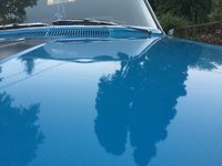 1963 Plymouth Fury Overview