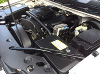 Picture of 2002 GMC Envoy XL SLT, engine