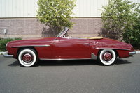 Picture of 1959 Mercedes-Benz SL-Class 190SL, exterior, gallery_worthy