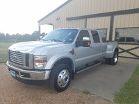 Picture of 2010 Ford F-450 Super Duty Lariat Crew Cab 4WD, exterior