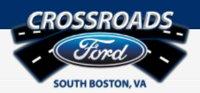 Crossroads Ford of South Boston logo