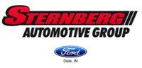 Sternberg Ford logo