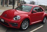 Picture of 2017 Volkswagen Beetle 1.8T SE, exterior