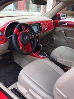 Picture of 2017 Volkswagen Beetle 1.8T SE, interior