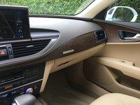 Picture of 2015 Audi A7 3.0T Quattro Premium, interior
